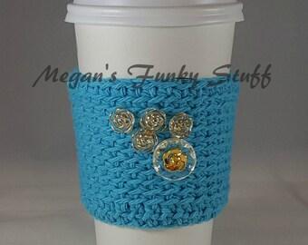 Coffee Cup Cozy (CC029)