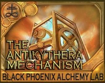 The Antikythera Mechanism - 5ml