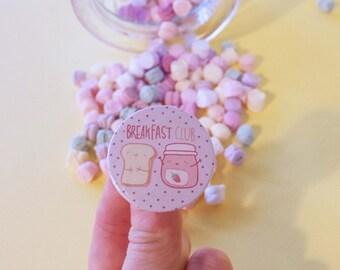 Set 2 spille - The Breakfast Club