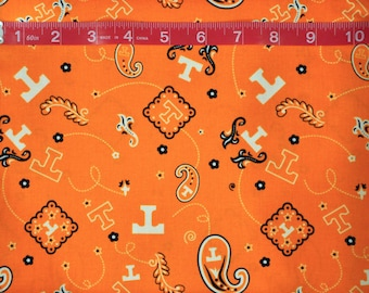 Tennessee Fabric--4 Choices
