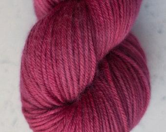 Sparkle Sock Yarn, Strawberry