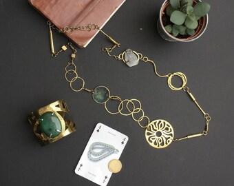 CHIOMARA chain necklace