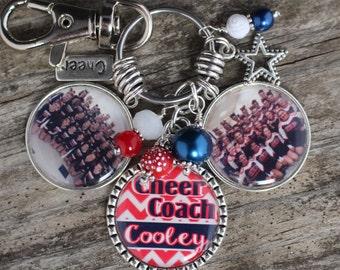 Cheer Coach, Cheer Coach Gift, Cheer Captain, Cheer, Cheer Mom, Cheer Gifts, Cheer Coach Gifts, Cheerleading, Cheerleader, Cheerleading Gift