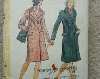 Vogue vintage pattern - Size 14 No 8703