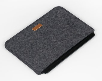 iPad Air Case - iPad Air 2 Sleeve - iPad Felt Cover - iPad Air 2 Case