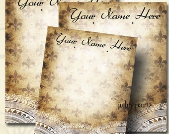 ATTIC TREASURES #1•Custom Cards•Labels•Earring Display•Clothing Tags•Custom •Boutique Card•Tags•Custom Tags•Custom Labels