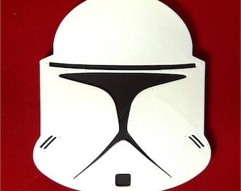 Star Wars Clone Trooper Phase 1 / The Clone Wars / Star Wars Birthday Gift For Boyfriend / Gift For Coworker / Fridge Magnets
