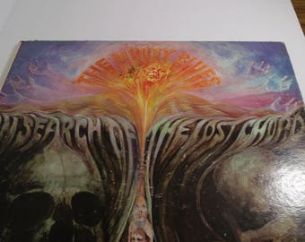 Moody Blues In Search of Lost Chord