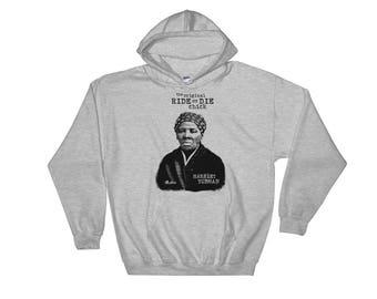 Original Ride or Die (Harriet Tubman) Hoodie