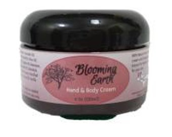 Blooming Earth Hand & Body Cream