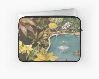 Plants - MacBook Pro Case - MacBook laptop sleeve -  Laptop Bag - Laptop Case - MacBook case - MacBook Pro Case - gift for her