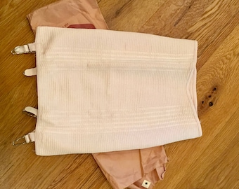 Vintage Sears, Roebuck and co. Girdle