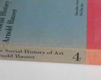 Vintage Art History Book!
