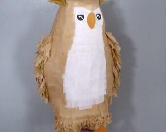Piñata | Owl | MTO