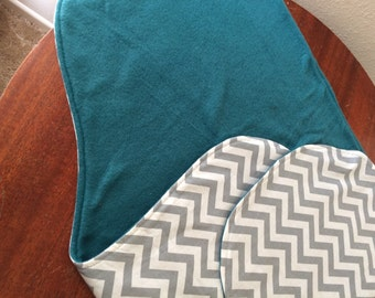Wrap and go car seat blanket