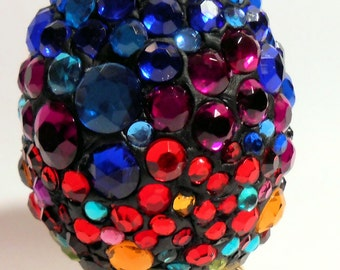 Jeweled  dragon egg