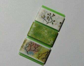 Washi Tape Sample Card