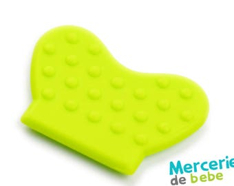 Decorative element green sewing - V5 - B41