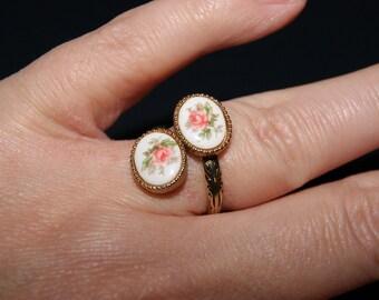 Sara Coventry Rose Ring