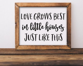 Download Love grows   Etsy