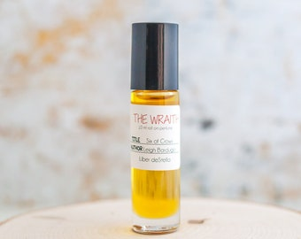 The Wraith - A Six of Crows Inspired Perfume  - Bookish Gift - Book Lover Gift - Book Perfume - Book Worm
