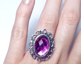 Sorceress Ring