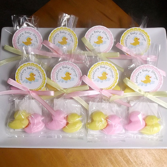 Gender Reveal Party   Duck Favors, Gender Reveal Ideas, Duck Baby Shower  Favors, Girl Baby Shower, Boy Baby Shower Soap   Set Of 10