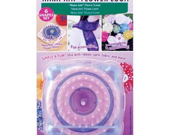 Clover Hana-Ami Flower Loom  #3146