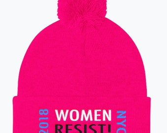 Women Resist Hat