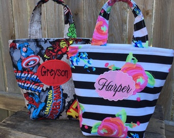 Lunch Bag with personization