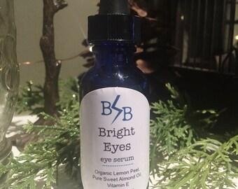 Bright Eyes Eye Serum
