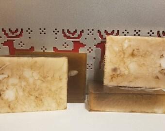 Handmade Soap - Esspresso Latte