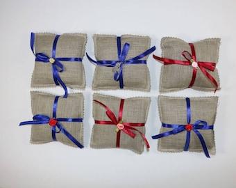 Lavender Bag-Square Colldection