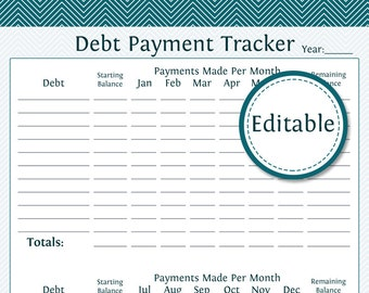 Payment tracker | Etsy