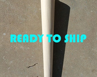 Mid Century Table Legs Ready To Ship! 12 Inch Table Legs, Bench Legs,  Wooden Table Legs, Mid Century Modern Table Legs, Coffee Table Legs