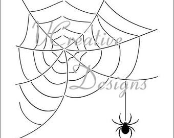 140 Spiderweb