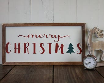 Merry Christmas Sign, Merry Christmas, Christmas Decorations, Christmas Decor, Christmas Signs, Christmas Signs Wood,