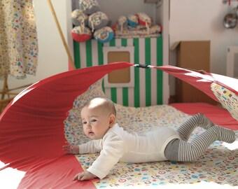 Baby Play Mat, Baby Activity Mat, Nursery Mat, PlayMat, baby floor mat, Padded play mat, Activity Mat, baby shower play mat, baby playmat