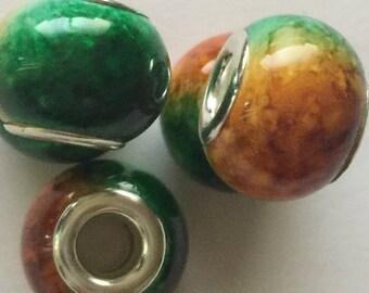 European Glass Beads