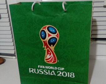 Big bag  FIFA WORLD CUP 2018