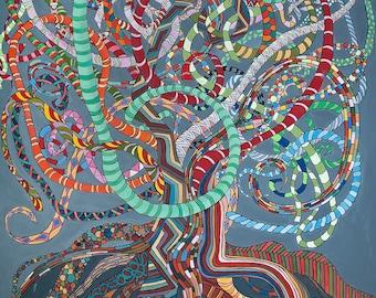 Fantasy Tree Series 2