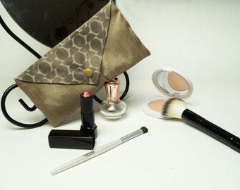 Small bag, cosmetic bag, cosmetic bag, make up bag, make-up bag