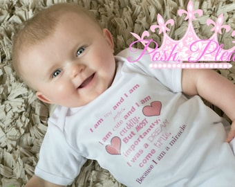 Miracle Baby Etsy