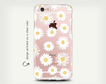 iphone 8 plus transparent case with design