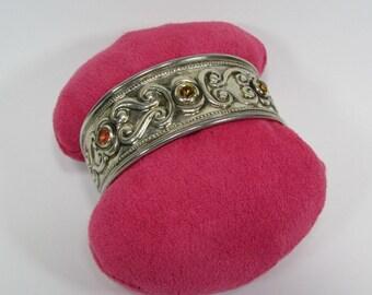 Silver slave Bracelet 925