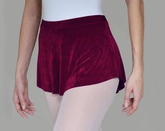 ONE LEFT - The Cranberry Ballet Skirt *Limited Edition*