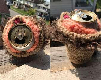 Vagina Beer / Soda / Pop Cozy- Available in MANY Styles!