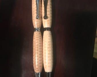 Corn Cob Pen