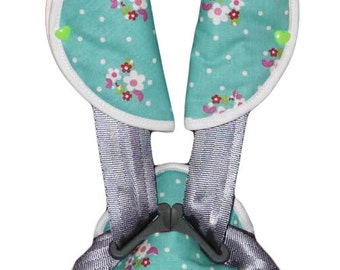 "Kit protects-belt / protect-safety strap ""BLOSSOM"" (baby and child)"