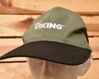 Vintage Viking Hat